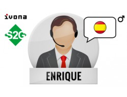 S2G + Enrique