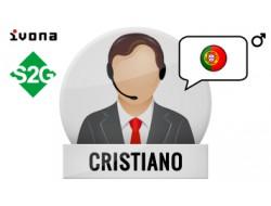 S2G + Cristiano