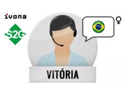 S2G + Vitória