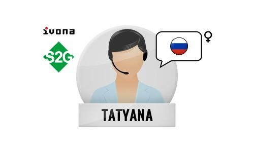 S2G + Tatyana