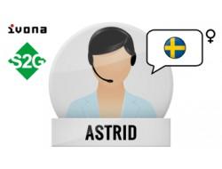 S2G + Astrid