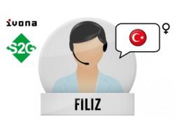 S2G + Filiz