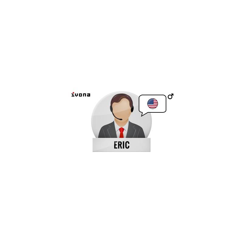 Eric IVONA Voice