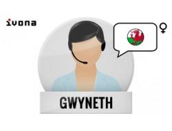 Gwyneth CY