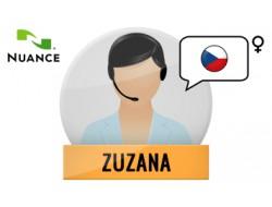Zuzana Nuance Voice