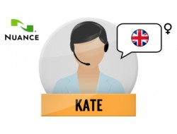 Kate Nuance Voice