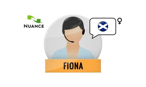 Fiona Nuance Voice