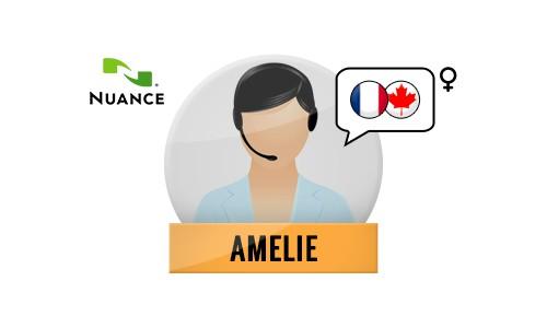 Amelie Nuance Voice