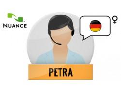 Petra Nuance Voice