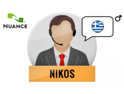 Nikos Nuance Voice
