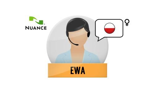 Ewa Nuance Voice
