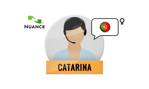 Catarina Nuance Voice