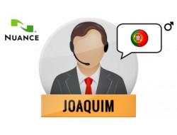 Joaquim głos Nuance