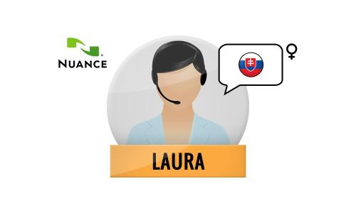 Laura Nuance Voice