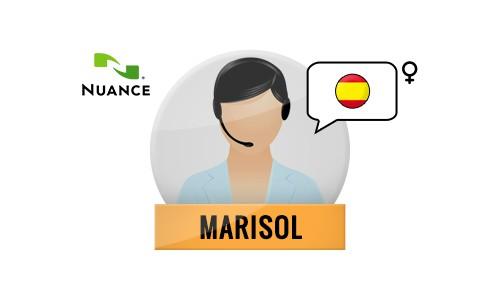 Marisol Nuance Voice