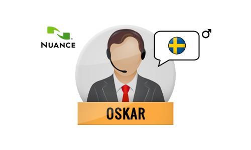 Oskar Nuance Voice