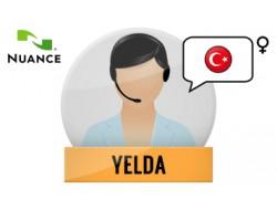 Yelda głos Nuance