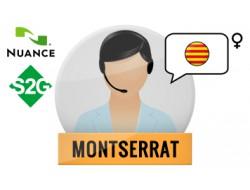 S2G + Montserrat głos Nuance