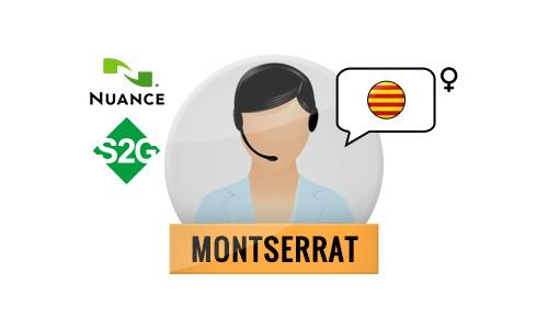 S2G + Montserrat Nuance Voice