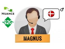 S2G + Magnus głos Nuance