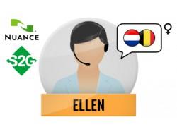 S2G + Ellen głos Nuance