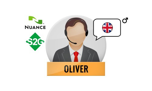 S2G + Oliver Nuance Voice