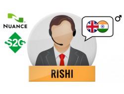 S2G + Rishi głos Nuance