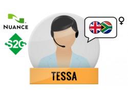 S2G + Tessa głos Nuance