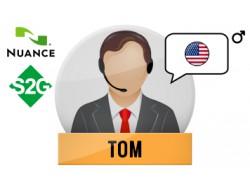 S2G + Tom głos Nuance