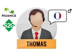 S2G + Thomas głos Nuance