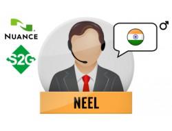 S2G + Neel Nuance Voice
