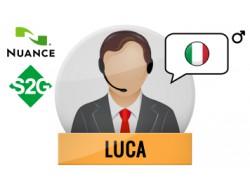 S2G + Luca Nuance Voice