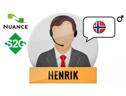S2G + Henrik Nuance Voice