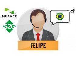 S2G + Felipe Nuance Voice