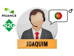 S2G + Joaquim Nuance Voice