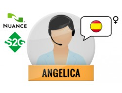 S2G + Angelica Nuance Voice