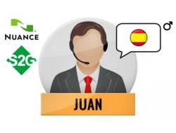 S2G + Juan Nuance Voice
