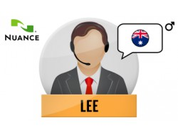 Lee głos Nuance