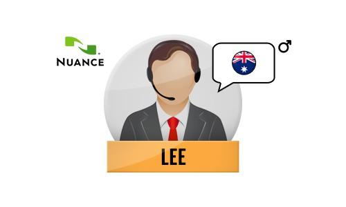 Lee Nuance Voice