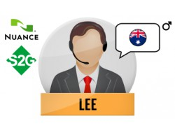 S2G + Lee głos Nuance