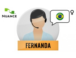 Portuguese Brazilian voices | Ivona Software | Harposoftware