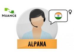 Alpana Nuance Voice