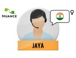 Jaya Nuance Voice