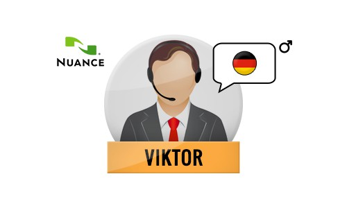 Viktor Nuance Voice