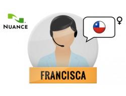 Francisca Nuance Voice