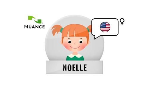 Noelle Nuance Voice