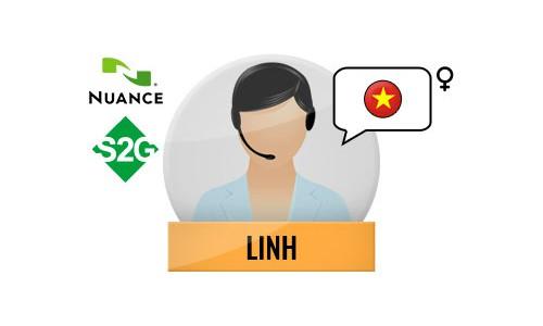 S2G + Linh Nuance Voice
