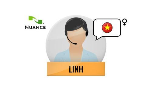 Linh Nuance Voice