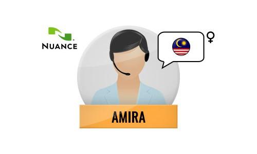 Amira Nuance Voice