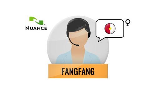 Fangfang Nuance Voice
